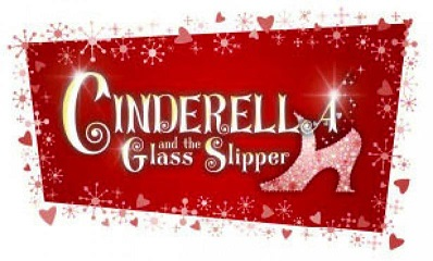 Cinderella and the glass slipper performance