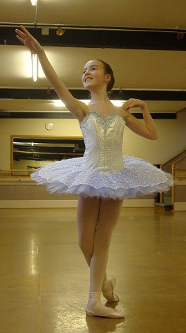 Ballet Achievements by Graham School of Dance in Bishops Stortford Hertfordshire