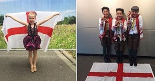Dance World Cup update!...another SILVER and another BRONZE for  GSD Team England squad!