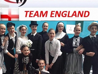 Fab- our older Song & Dance group have won a place to perform at the 2019 Dance World Cup Finals!