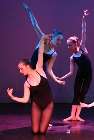 GCSE Dance Lessons in Hertfordshire