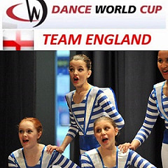 Wow congratulations to our Song & Dance group - through to the Dance World Cup Finals 2019