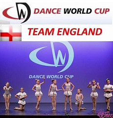 Congratulations to our Mini Song & Dance group - our next piece through to the Dance World Cup Finals 2019