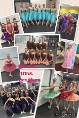 Fantastic start to GSD performers at Richmond Festival Days 1 & 2!