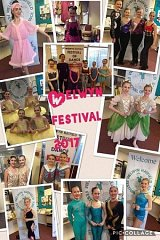Welwyn Festival Results (week 2)
